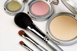 Kosmetik: das perfekte Make-up für die Braut