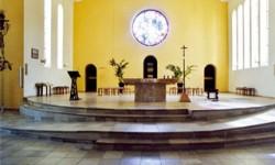 Kirche St. Rita