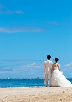 Reiseziele nach der Hochzeit