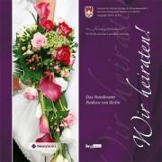 Hochzeitsmanager Pankow 2014