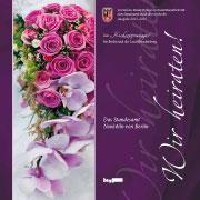Hochzeitsmanager Neukölln 2013