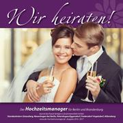 Der Hochzeitsmanager Strausberg Titelseite 2016
